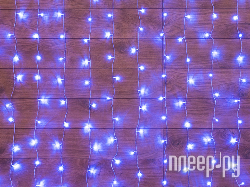 Гирлянда Neon-Night Светодиодный Дождь 235-033