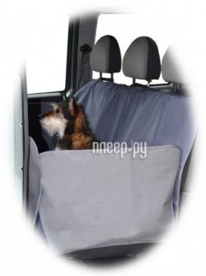 Купить Автогамак Comfort Address DAF-045S Grey