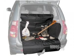Купить Аксессуар Comfort Address DAF-0221 Black - защитная накидка в багажник