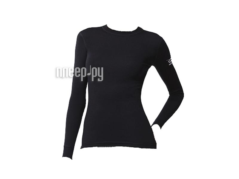 Рубашка Norveg Soft Shirt Размер XL 658 14SW1RL-002-XL Black