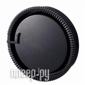 Аксессуар Sony ALC-R55 - заглушка на объективы Sony  Pleer.ru  400.000