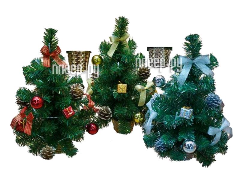 Новогодний сувенир Новогодняя Сказка Елочка 97947