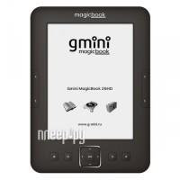 Gmini MagicBook Z6HD Black