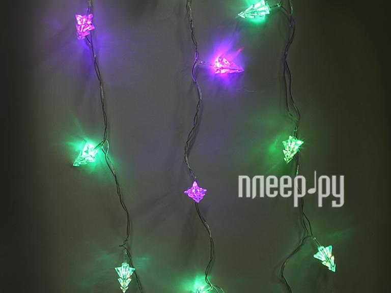 Гирлянда Новогодняя Сказка Елочка 20 LED 971205 купить