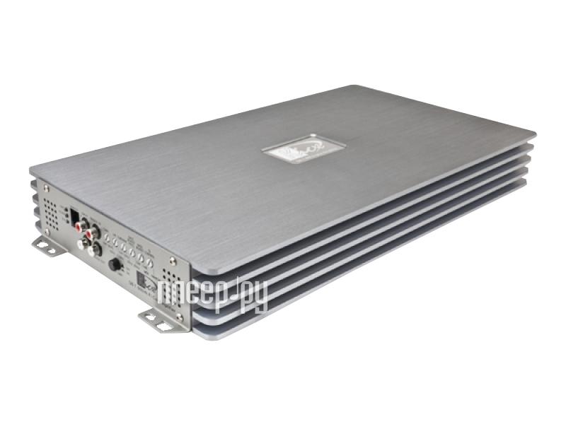 Усилитель Kicx QS 1.900