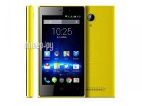 Highscreen Zera F Yellow