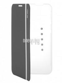 ����� ASUS MeMO Pad 7 / Fonepad 7 ME170C/FE170CG MagSmart Cover Silver-Grey 90XB015P-BSL1G0