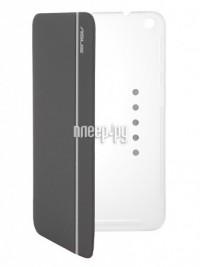 ����� ASUS MeMO Pad 8 ME181C MagSmart Cover Silver-Grey 90XB015P-BSL1N0