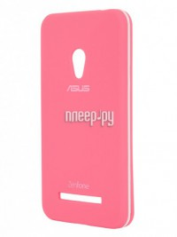 ����� ASUS ZenFone 5 Rugged Case Pink 90XB024A-BSL020