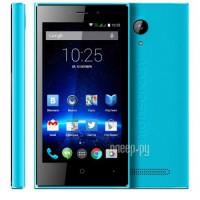 Highscreen Zera F Blue
