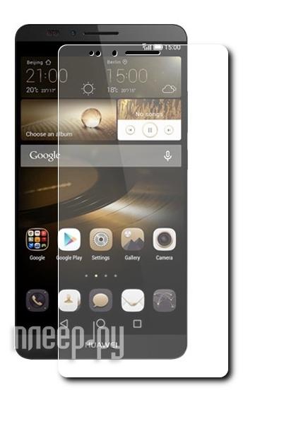 Закаленное стекло DF iSteel-13 для iPhone 7