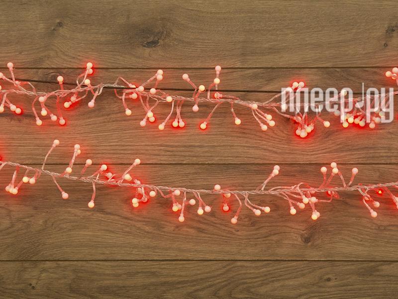 Гирлянда Neon-Night Мишура LED 303-612