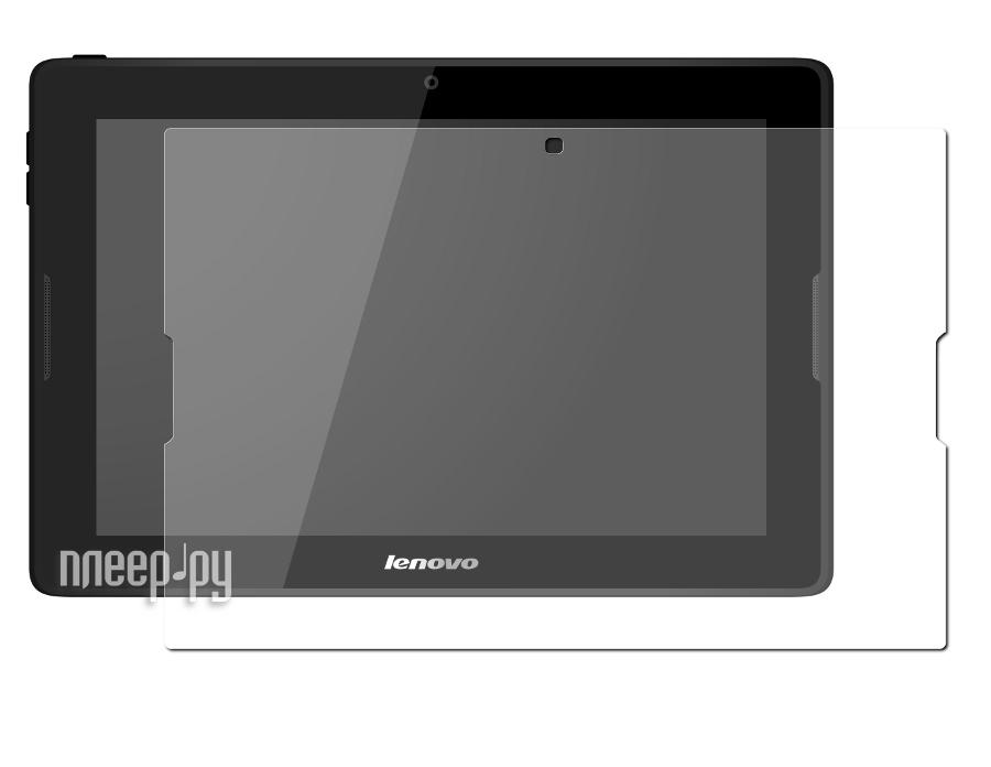 Аксессуар Защитная пленка Lenovo A10-70 A7600 BoraSCO прозрачная