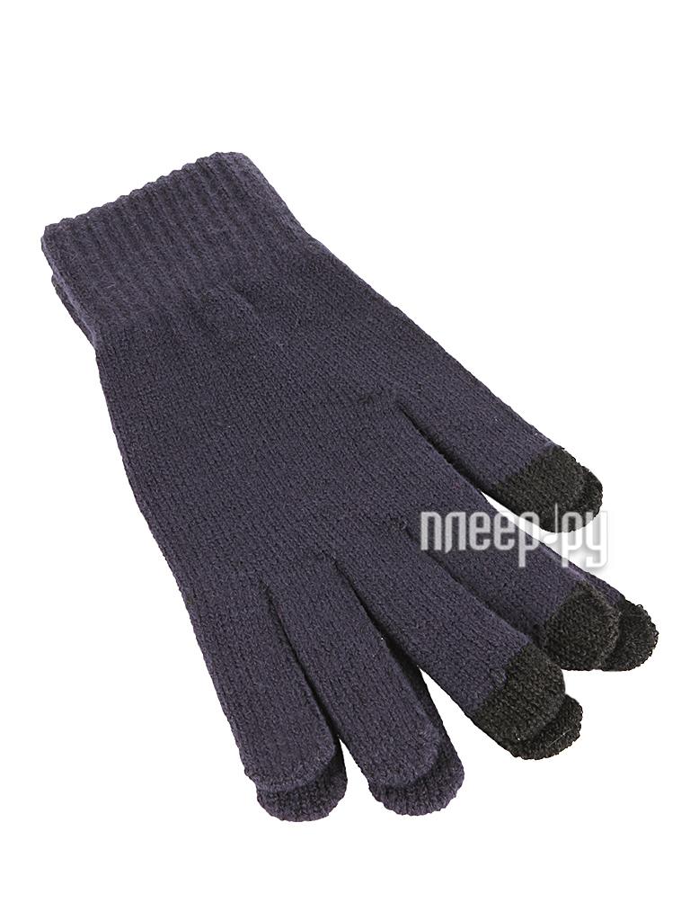Теплые перчатки для сенсорных дисплеев Harsika 1514