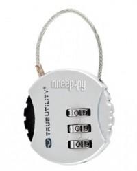 True Utility Combi Lock TU209