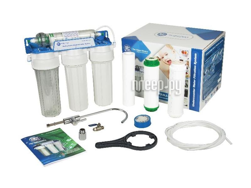 Фильтр для воды Aquafilter FP3-HJ-K1