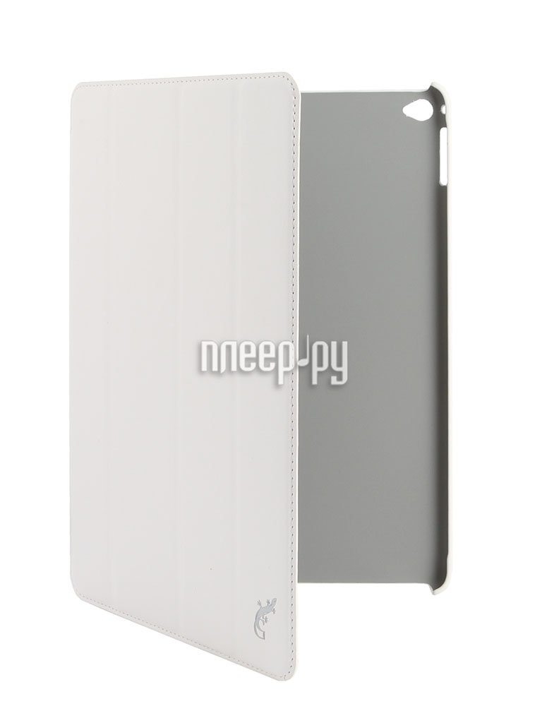 Аксессуар Чехол G-Case Slim Premium для APPLE iPad Air 2 White GG-496 купить