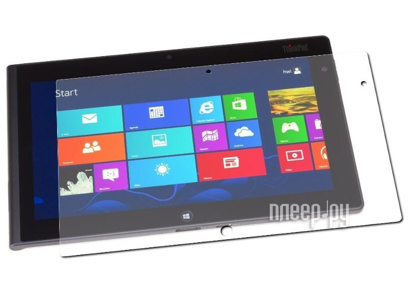Аксессуар Защитная пленка Lenovo ThinkPad Tablet 2 Sotomore глянцевая