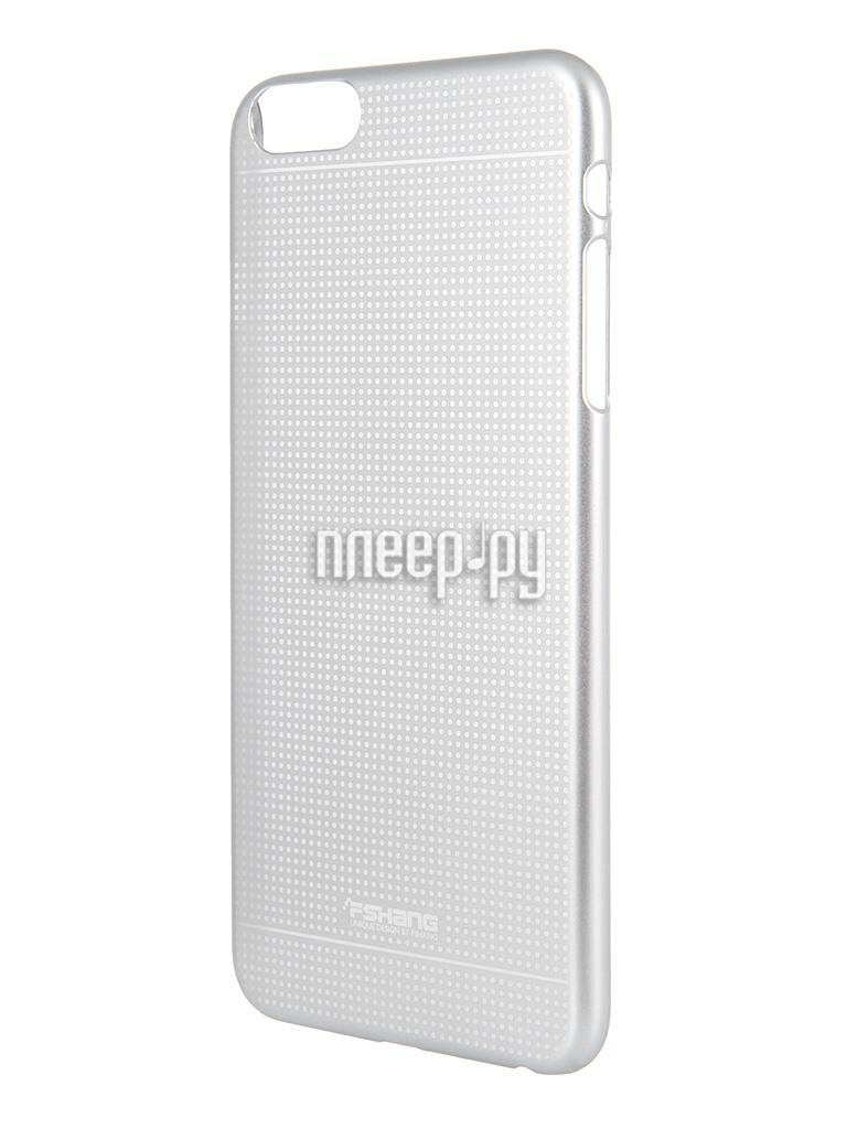 Аксессуар Чехол-бампер DRACO Ducati 6 для iPhone 6 Graphite Gray DR60DUA1-GAL