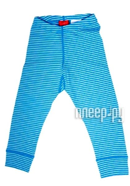 Штаны Merri Merini 3-4 года Blue Strip MM-09B