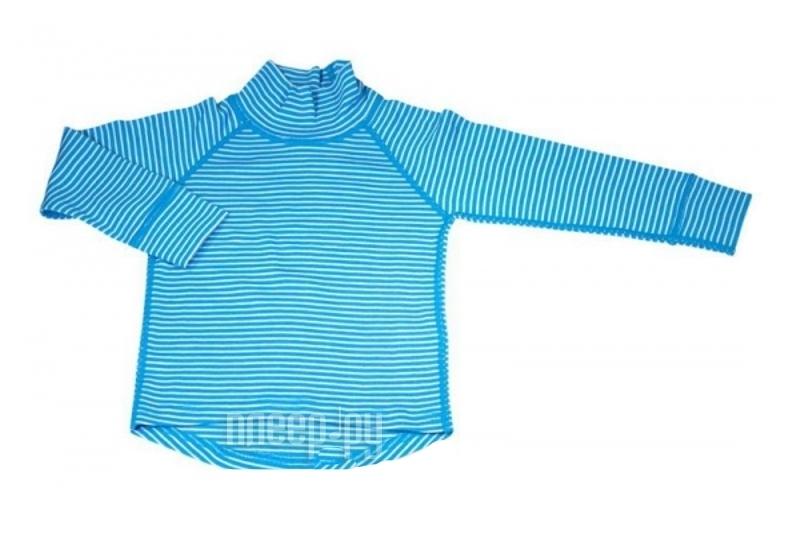 Рубашка Merri Merini 3-4 года Blue Strip MM-05B