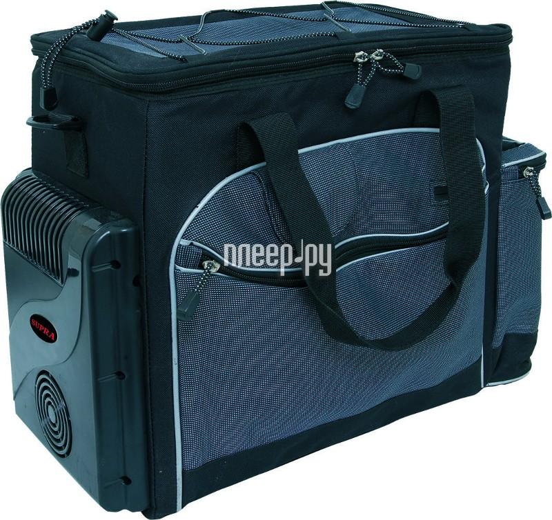 Холодильник автомобильный SUPRA MBC-19 купить