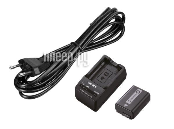 Аккумулятор Sony ACC-TRW - аккумулятор NP-FW50, зарядное устройство BC-TRW