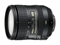 Nikon Nikkor AF-S  16-85 mm F/3.5-5.6 G ED DX VR II (�������� Nikon)