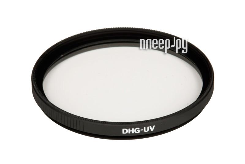Светофильтр Doerr DHG-UV 62mm (D316062)  Pleer.ru  3153.000