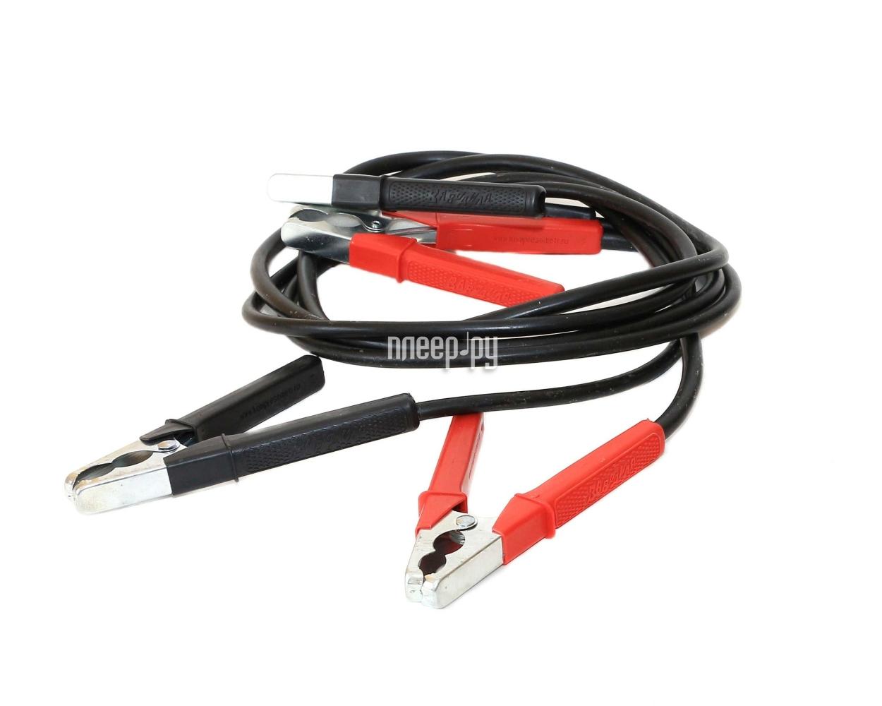 Пусковые провода MEGAPOWER M-60050 5m