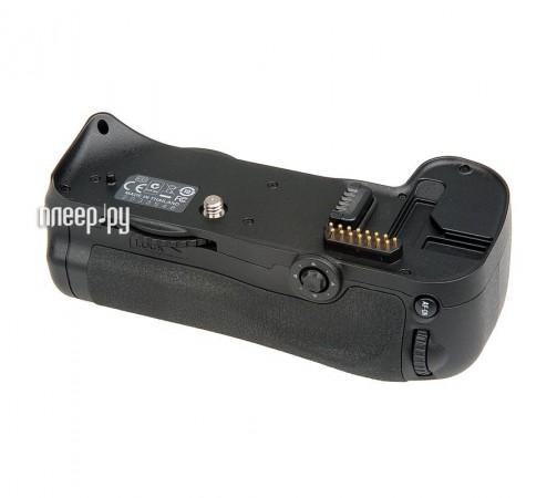 Батарейный блок Nikon MB-D10 - Nikon D 300 / D 700 - питающая рукоятка  Pleer.ru  4560.000
