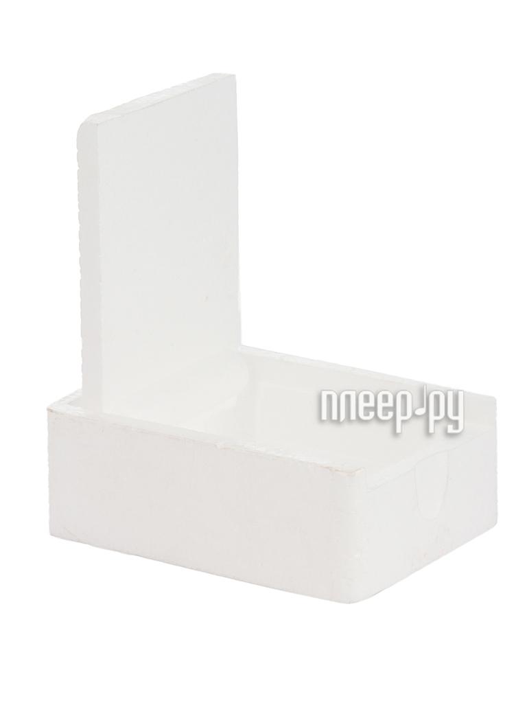 Коробка Аляска Мотыльница прямоугольная малая