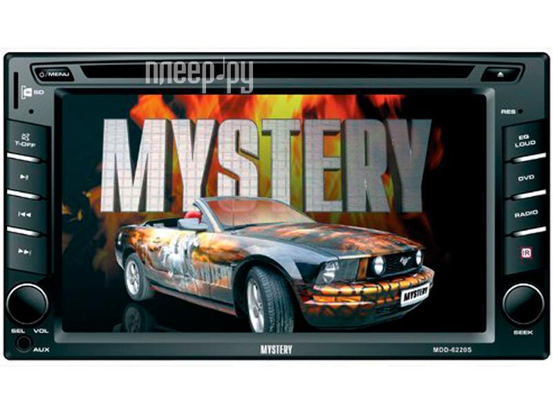 магнитола Mystery Mdd 6220s инструкция - фото 10