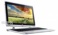 Acer Aspire Switch 10 32Gb SW5-012-17TK NT.L8NER.001 (Intel Atom Z3735F 1.3 GHz/32Gb/Wi-Fi/Bluetooth/Cam/10.1/1280x800/Windows 8.1)