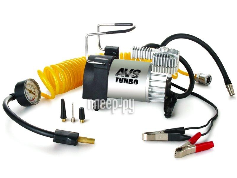 Компрессор AVS Turbo KS600