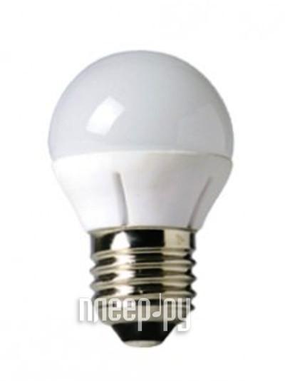 Лампочка Maguse G45 5W 3000К 220-240V 400Lm E27-3CZ