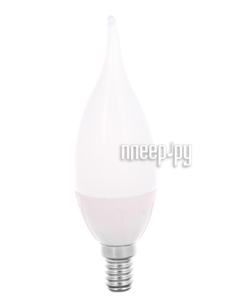 Лампочка Artpole 6W 6500K 220V E14 004423