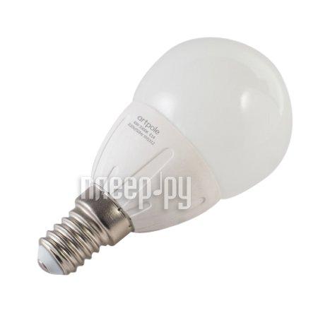 Лампочка Artpole Mini Classic 4W