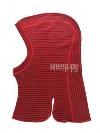 Шапочка Merri Merini 2-9 лет Red Strip MM-06U