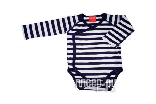 Боди Merri Merini 0-3 месяцев Blue Strip MM-03B
