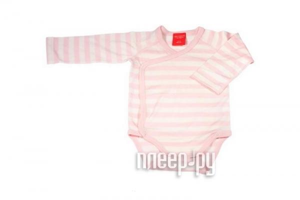 Боди Merri Merini 3-6 месяцев Pink Strip MM-03G