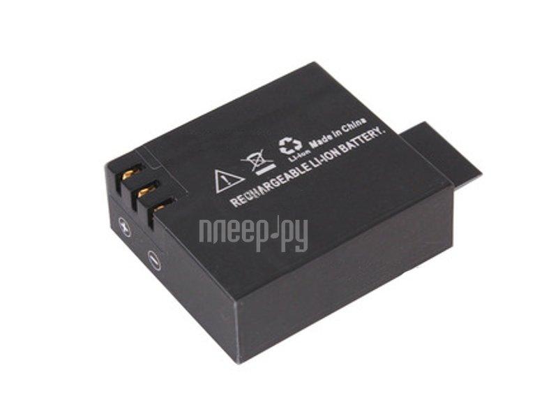 Аксессуар SJCAM SJ-BAT 900 mAh для SJ4000 / SJ4000 Wi-Fi / SJ5000 Аккумулятор