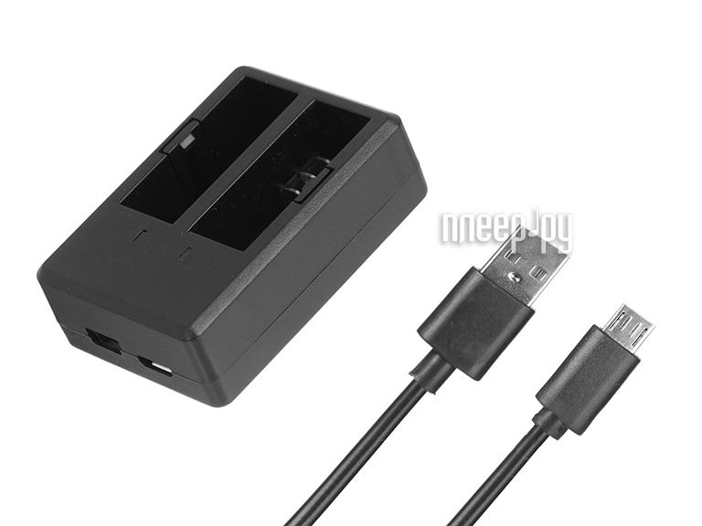Аксессуар SJCAM SJ-AKB SJ4000 / SJ4000 Wi-Fi зарядное устройство для аккумулятора