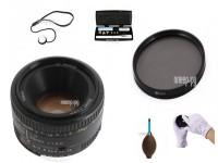 Nikon Nikkor AF  50 mm F/1.8 D �������� �����!!! (�������� Nikon)