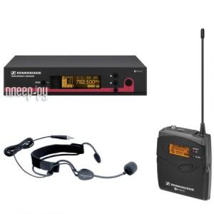 Купить Радиосистема Sennheiser EW 152 G3-B-X