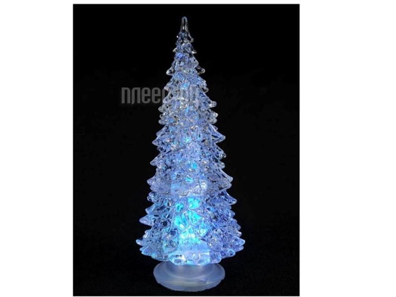 Новогодний сувенир Mister Christmas Елка CT-RGB-20