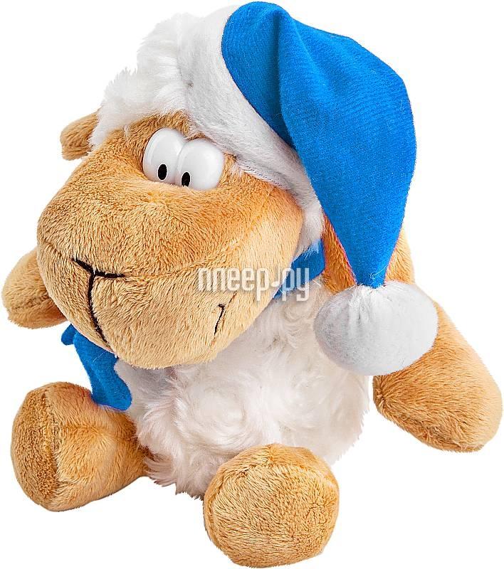Гаджет Mister Christmas Овечка Brown-Blue L2015-B1