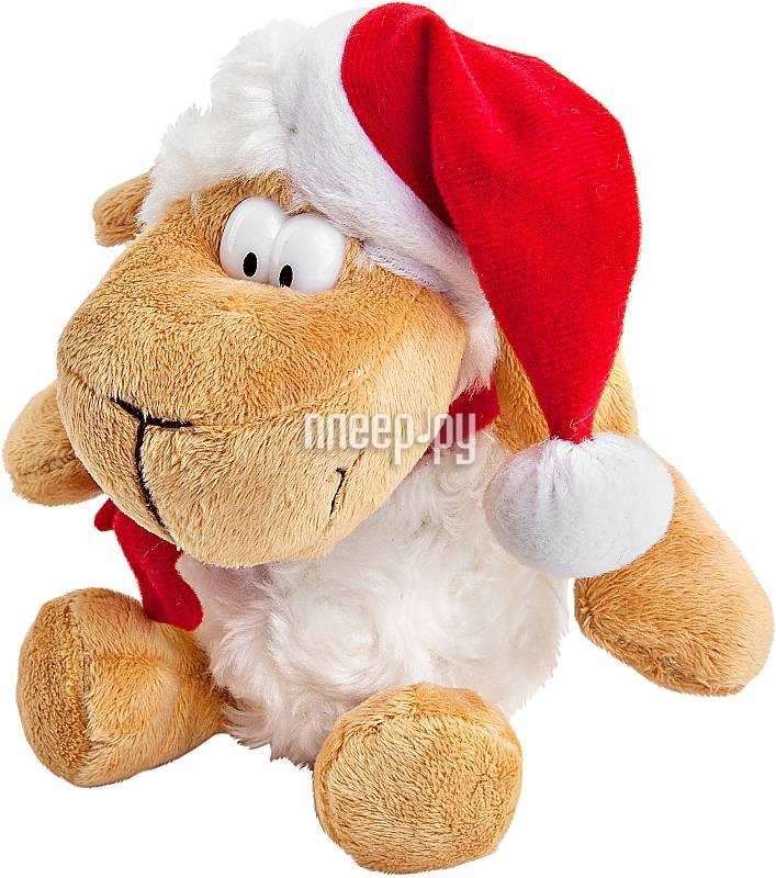 Гаджет Mister Christmas Овечка Brown-Red L2015-R1