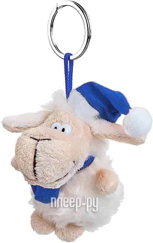 Брелок Mister Christmas Брелок Овечка Blue-White L2015-BK