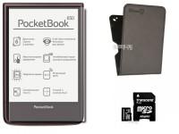 PocketBook 650 Dark Brown �������� �����!!!
